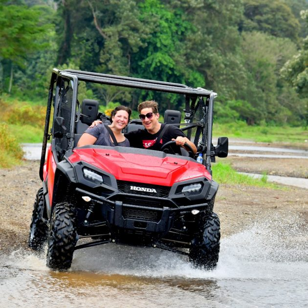 Buggy Adventure Tour