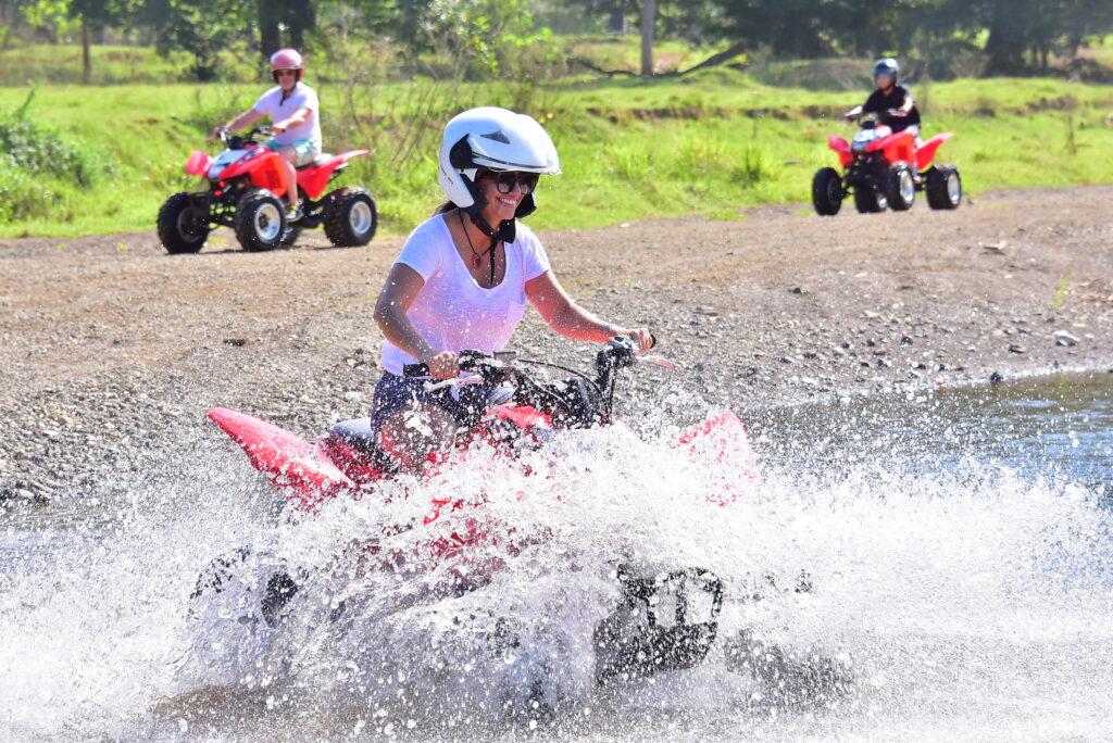 Ladys Riders