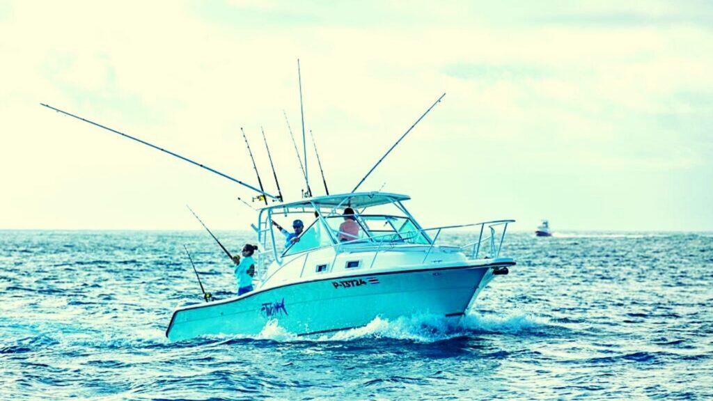 Jaco Beach Sport Fishing
